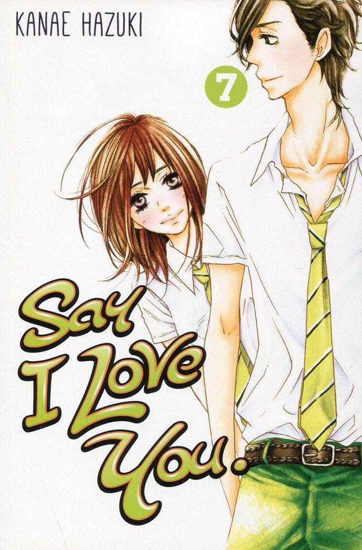 Say I Love You GN V7