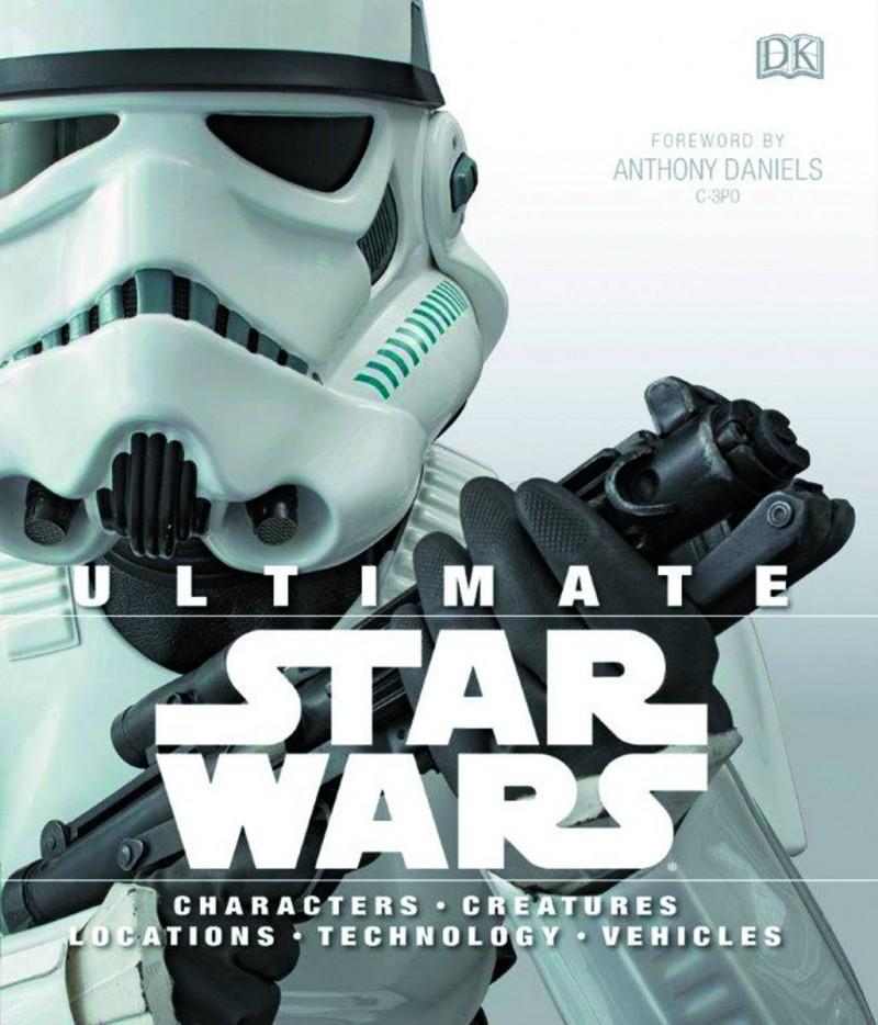 Star Wars HC Ultimate Definative Guide