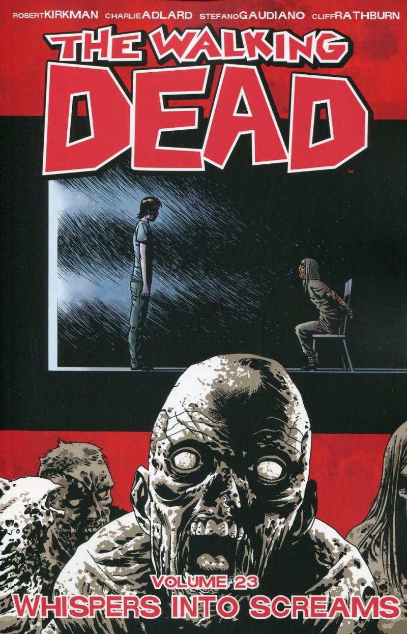 Walking Dead TP V23