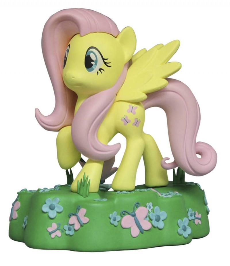 My Little Pony Bank Fluttershy