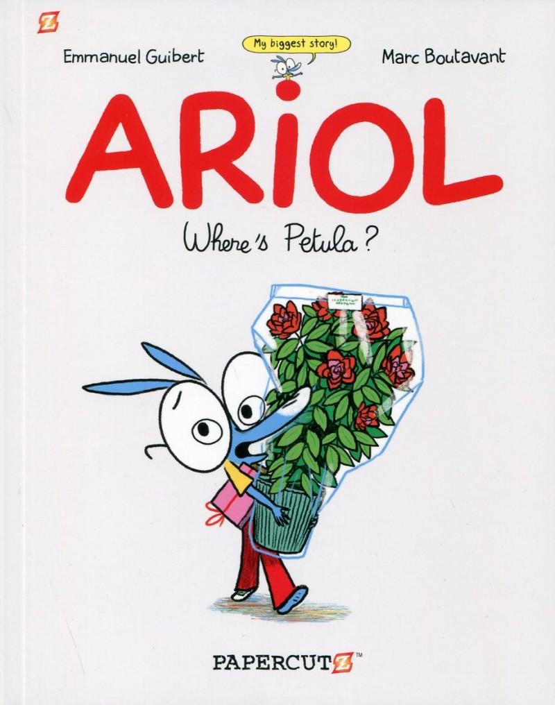 Ariol SC V7 Wheres Petula