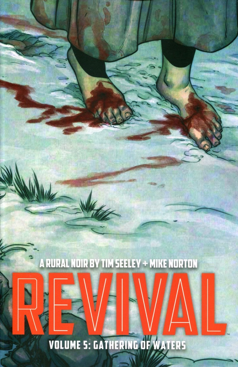 Revival TP V5 Gathering of Waters