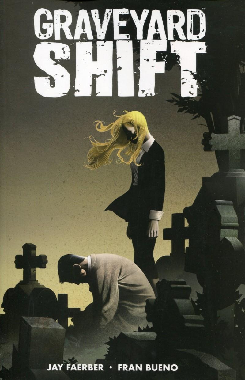 Graveyard Shift TP