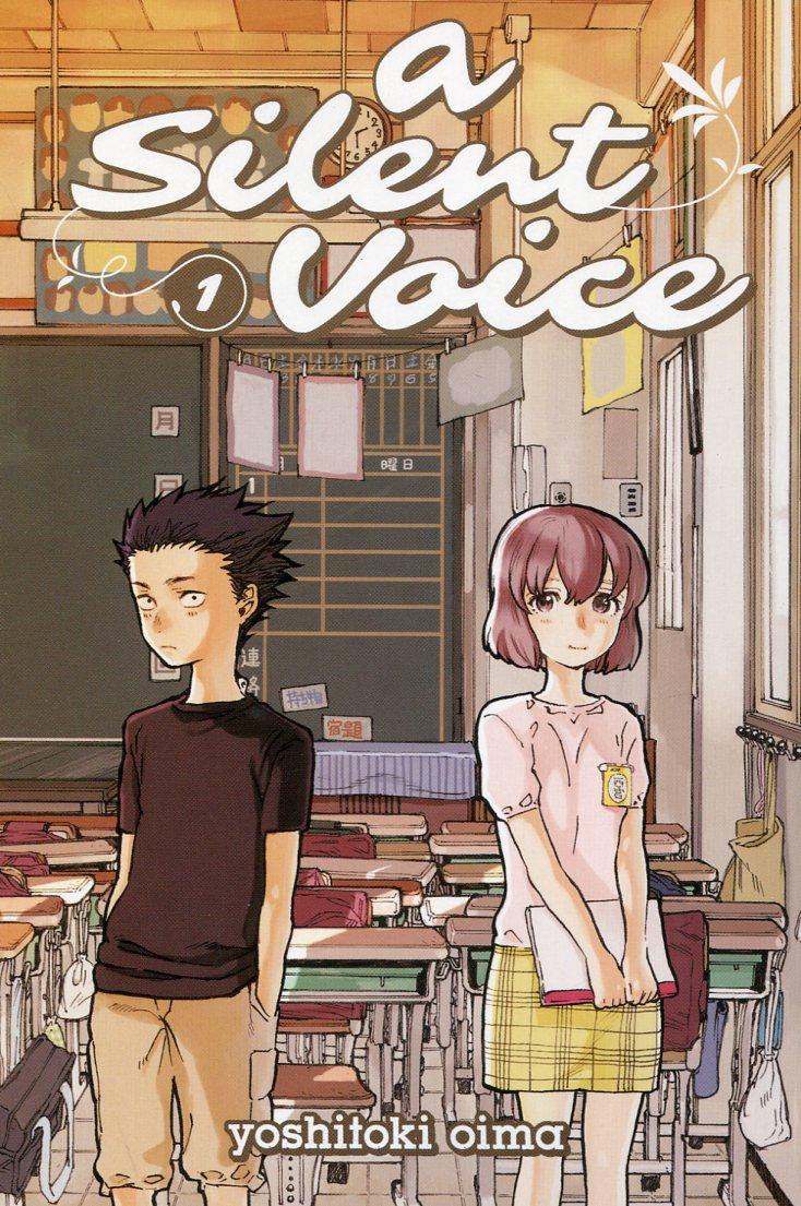 Silent Voice GN V1