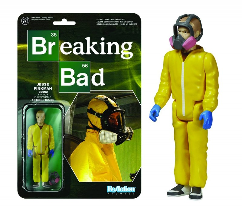Reaction Breaking Bad Jesse Pinkman Cook