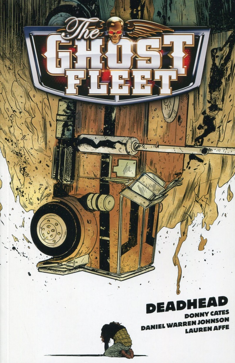 Ghost Fleet TP V1