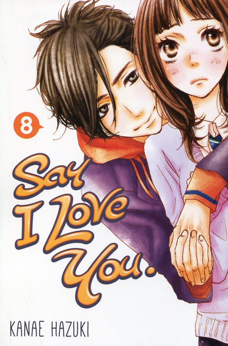 Say I Love You GN V8