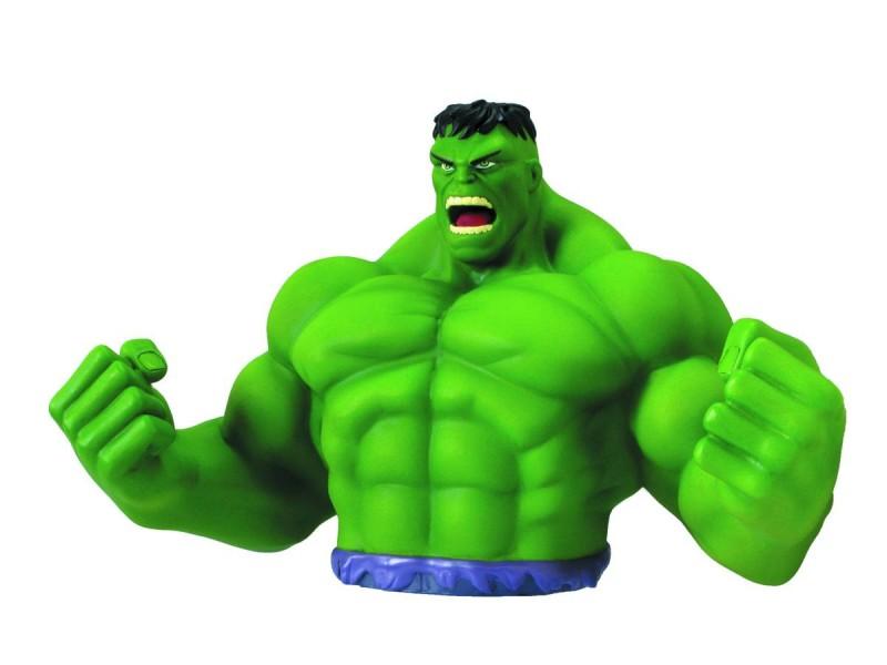 Marvel Bank Incredible  Hulk
