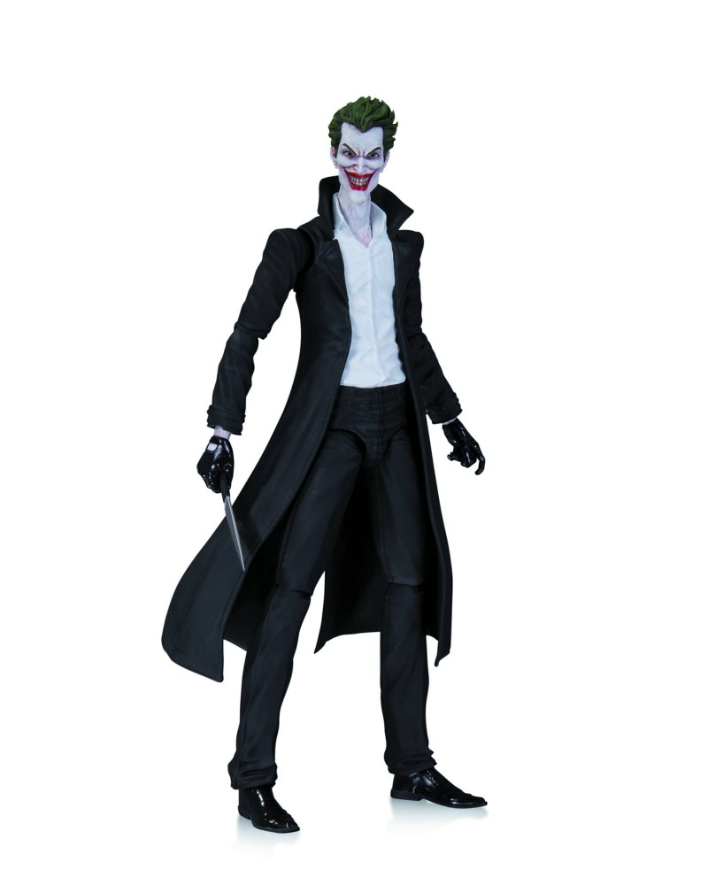 DC Direct New 52 Joker AF