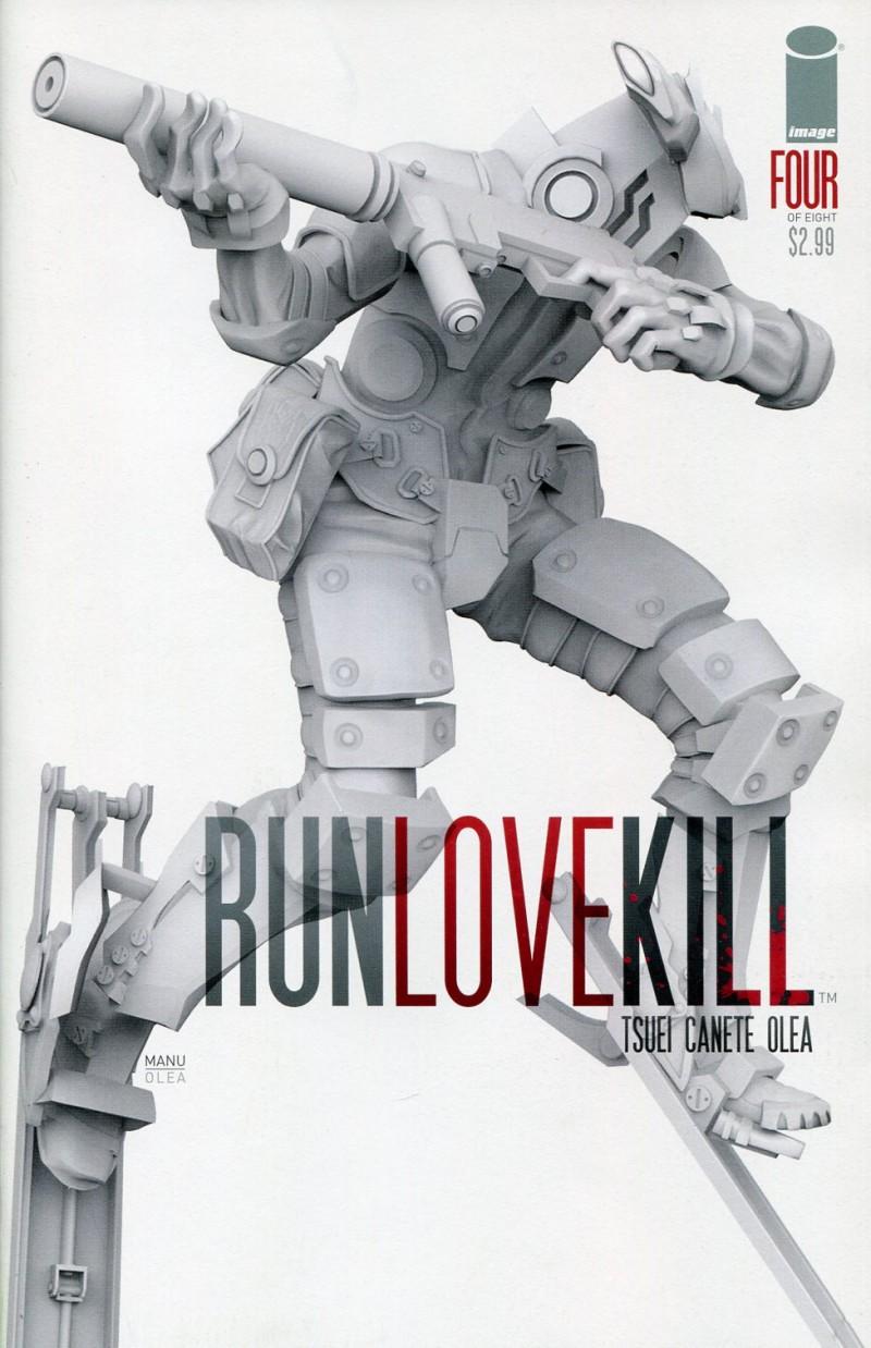 Runlovekill #4