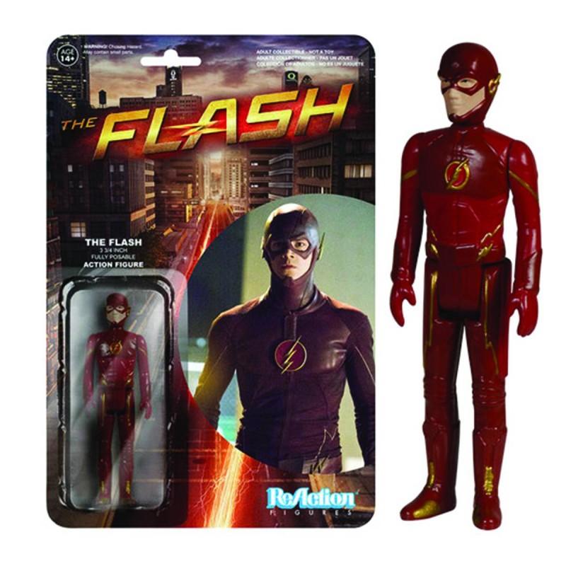 Reaction Flash AF