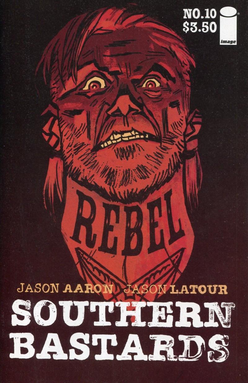 Southern Bastards #10 CVR A