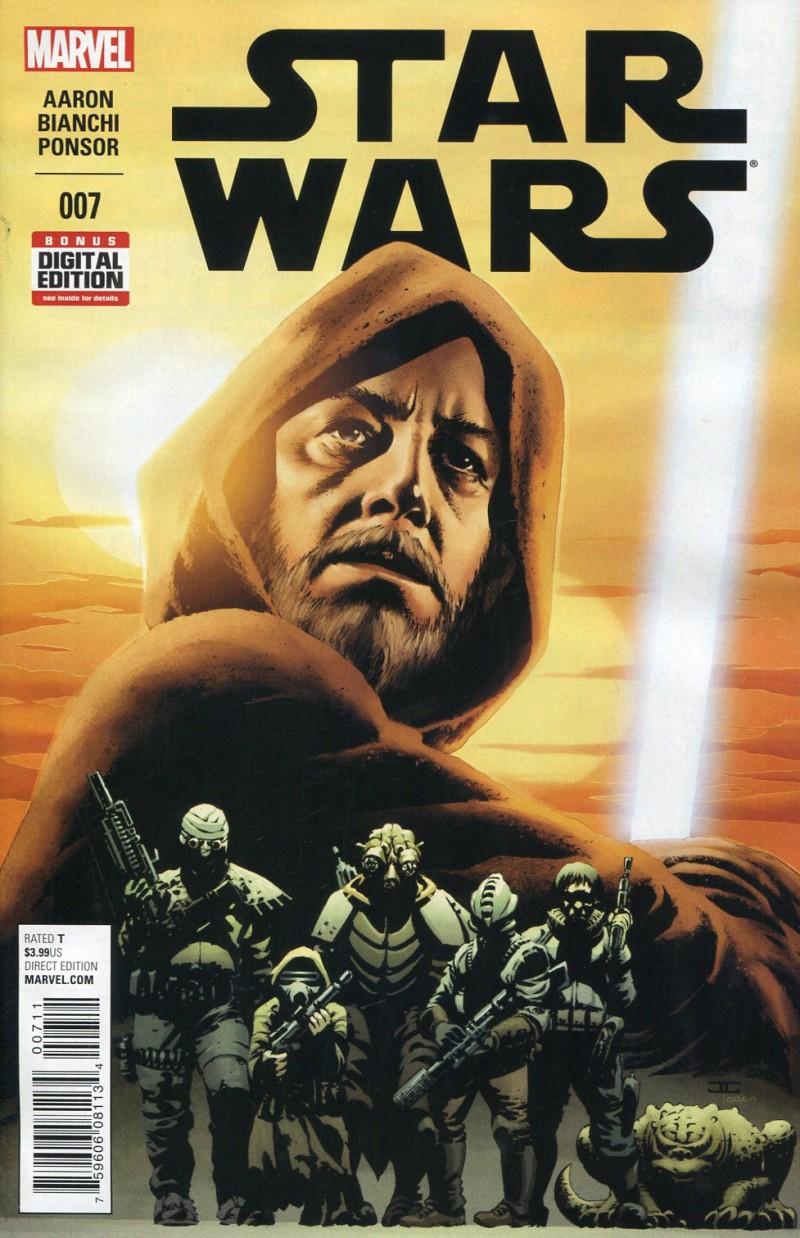 Star Wars V4 #7