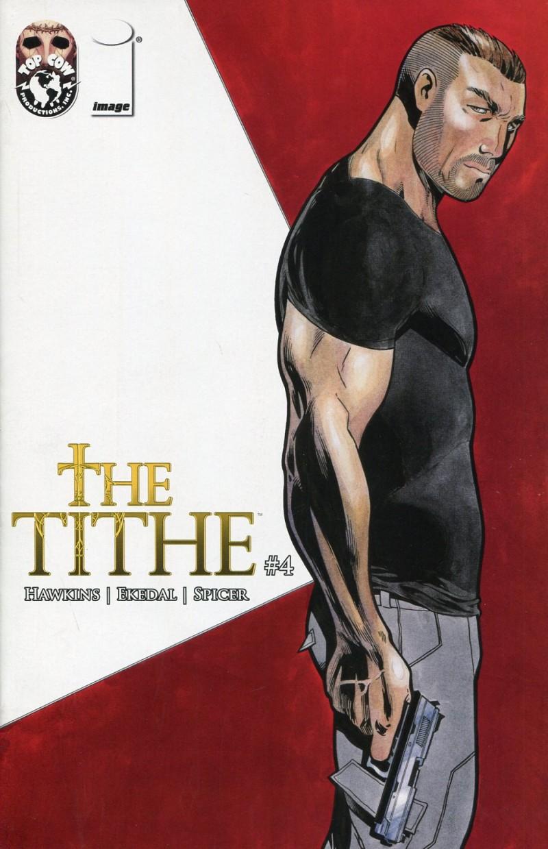 Tithe #4 CVR B