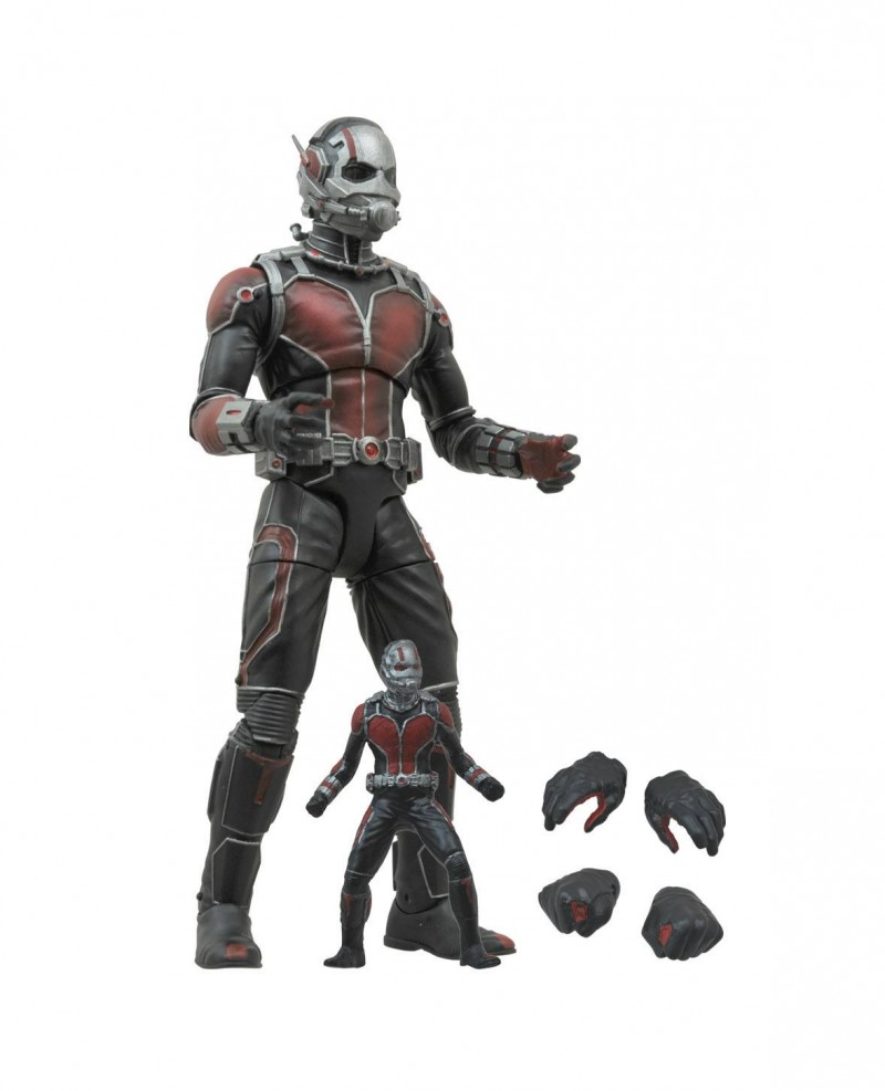 Marvel Select AF Ant-Man  Movie