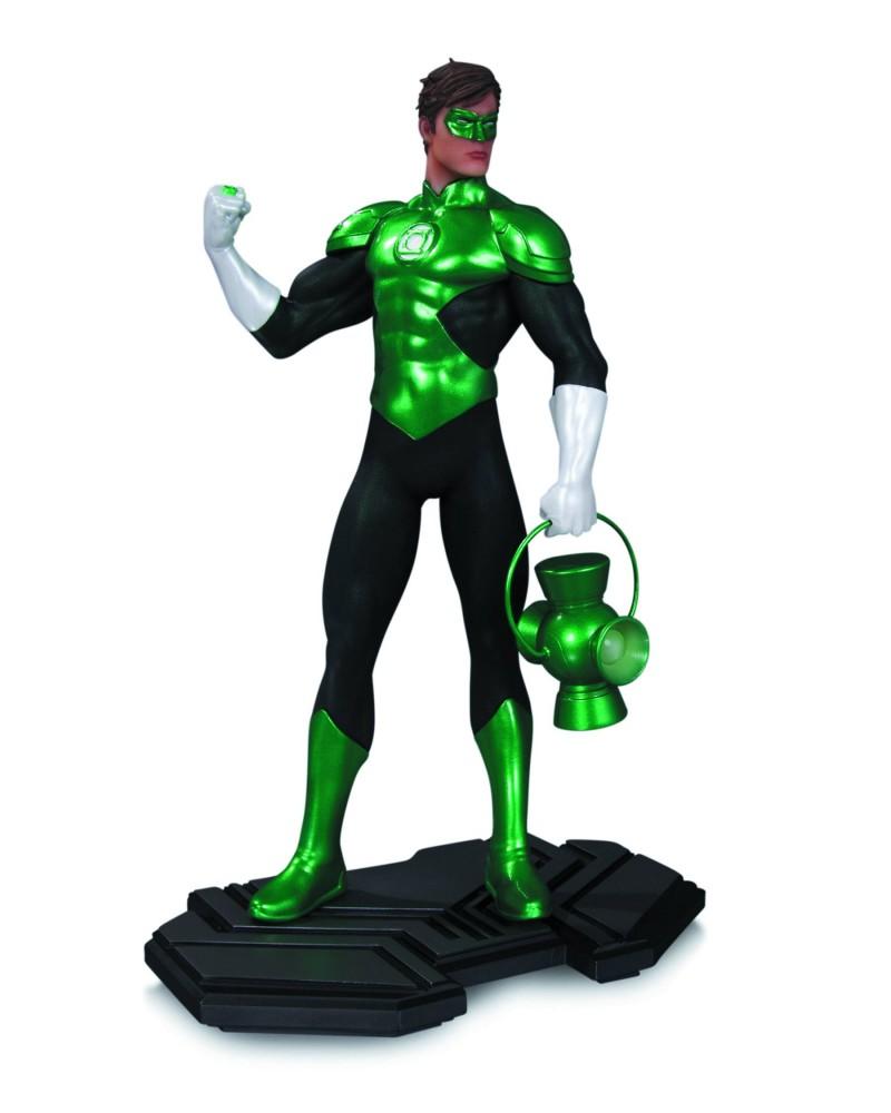 DC Statue Icons Green Lantern
