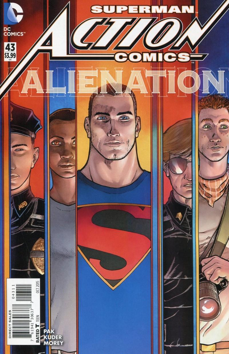Action Comics V2 #43