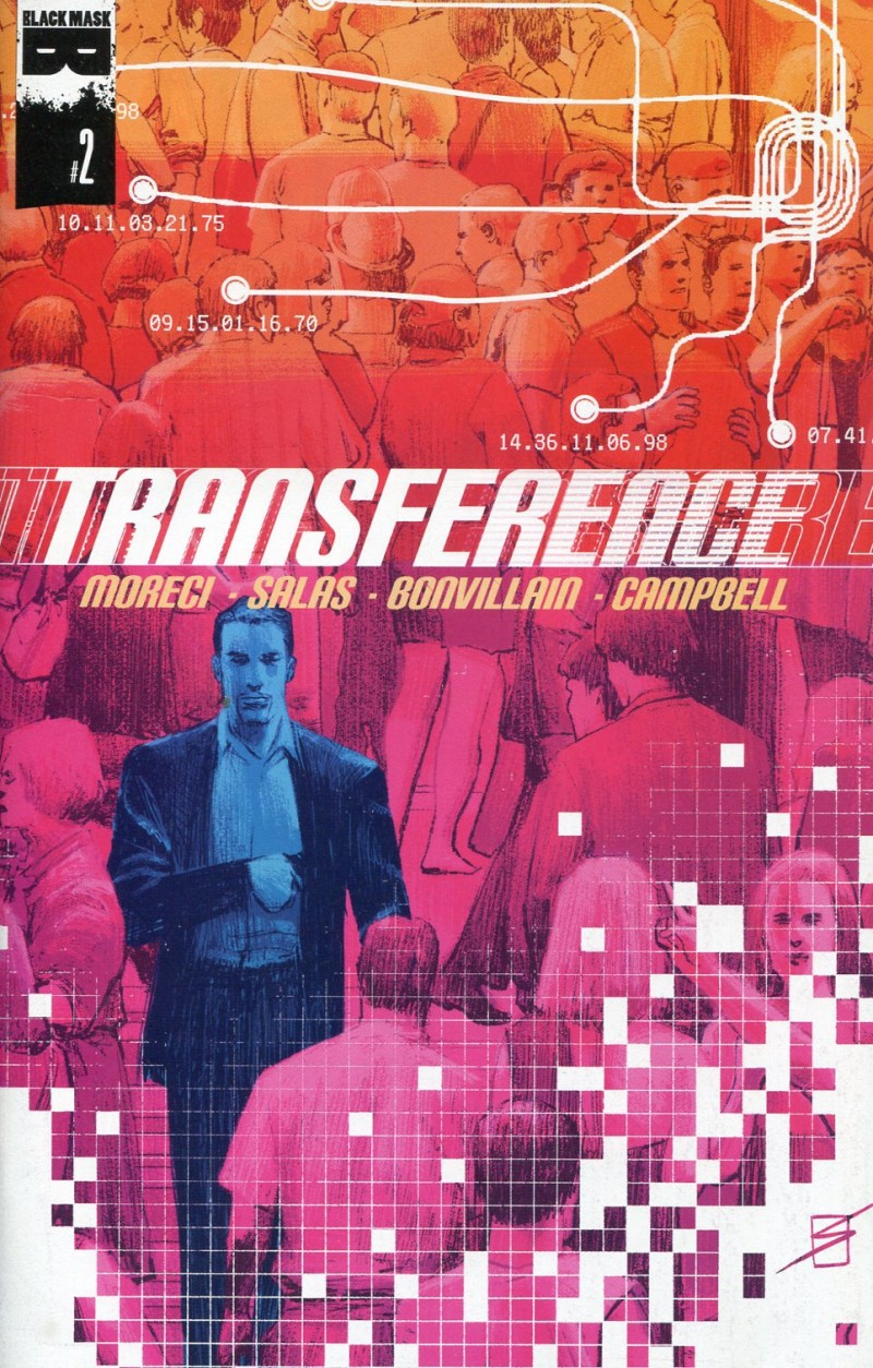 Transference #2