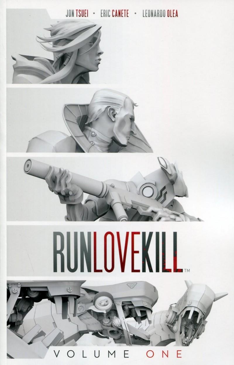 Runlovekill TP V1