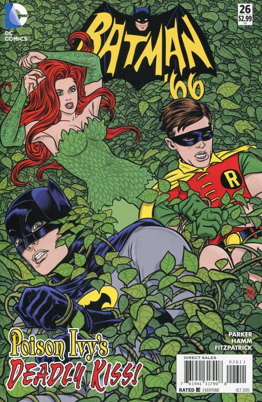 Batman 66 #26
