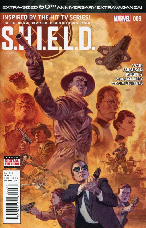 Shield V3 #9
