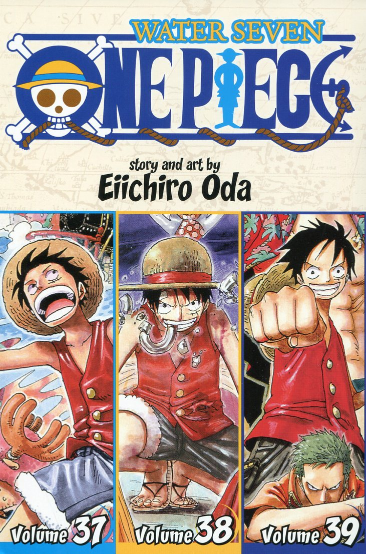 One Piece GN 3-in-1 V13