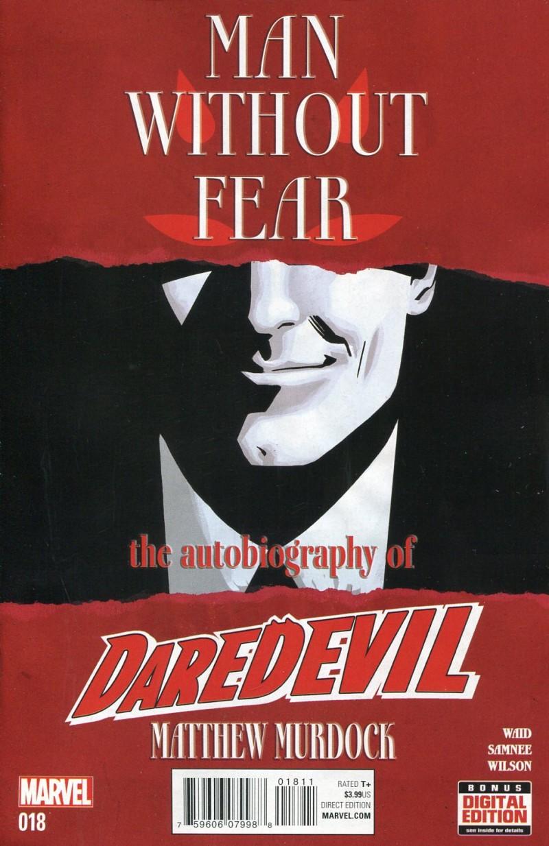 Daredevil V4 #18