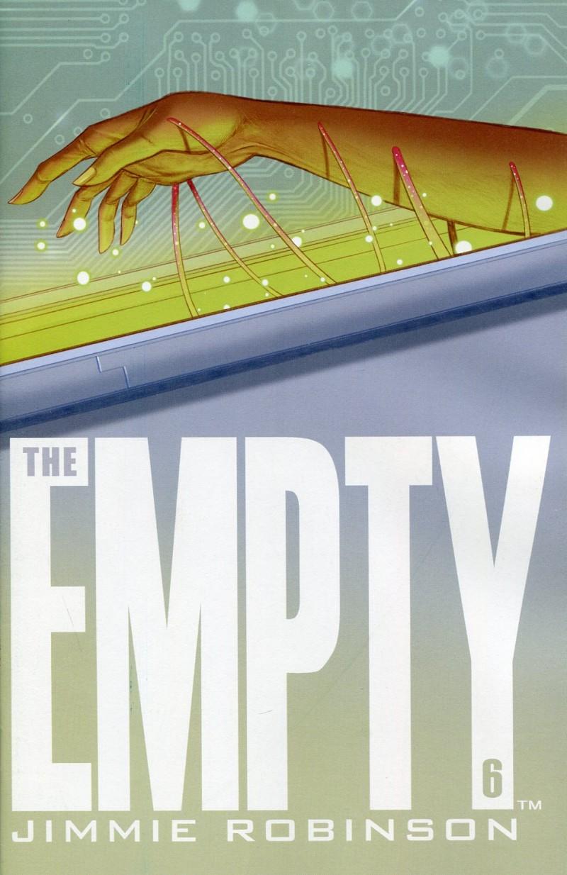 Empty #6