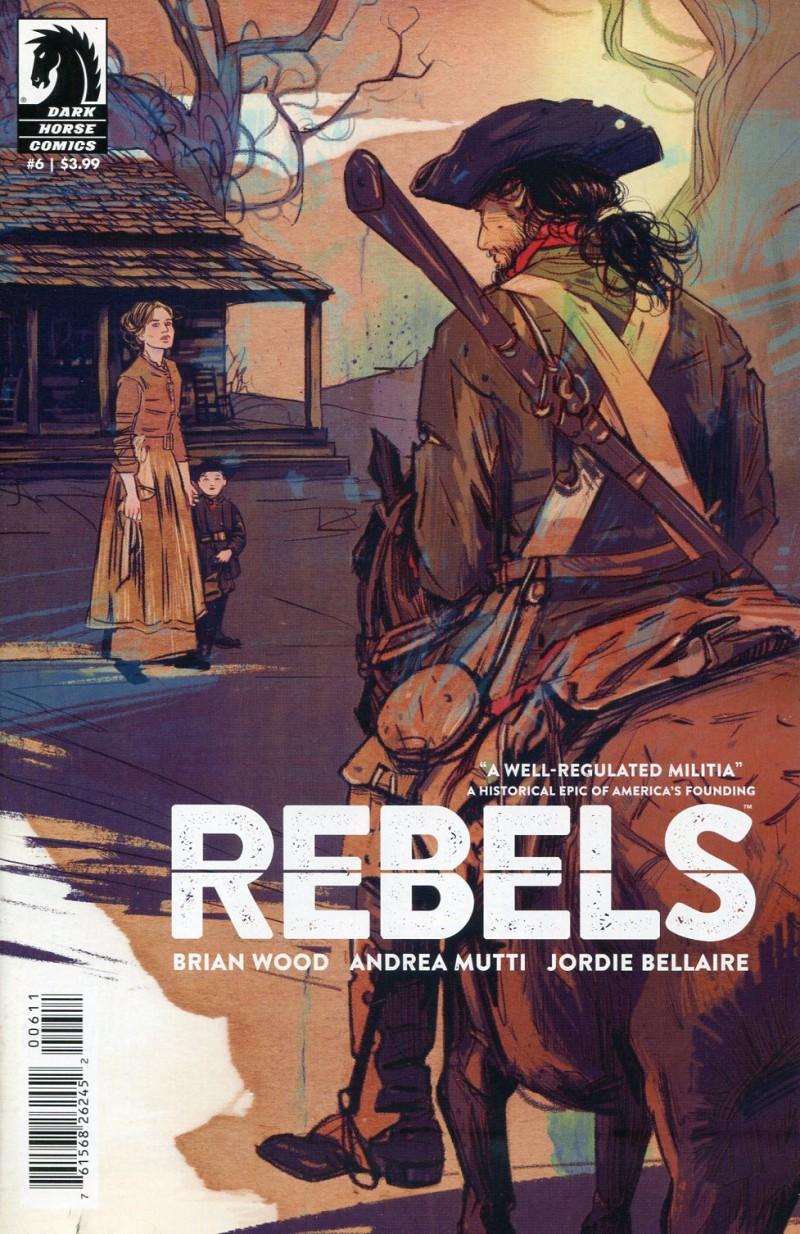 Rebels V3 #6