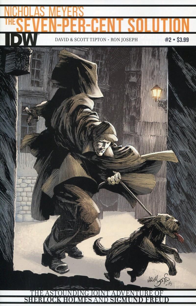 Sherlock Holmes 7 Per-Cent Solution #2