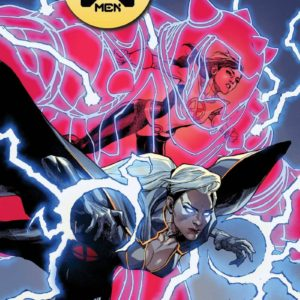 New this week: Detective Comics Annual, X-Men, and more