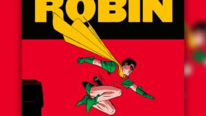 New this week: Robin 80th Anniversary